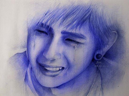 h ảnh đẹp về tình yêu buồn nhất của con trai trên facebook - 12