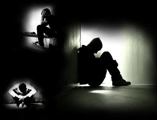 Hình ảnh đẹp về tình yêu buồn nhất của con trai trên facebook - 3