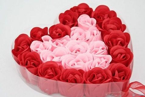 Những hình ảnh đẹp về tình yêu lãng mạn dễ thương nhất dành cho cặp đôi tình nhân - 19