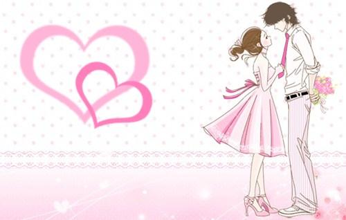 Những hình ảnh đẹp về tình yêu lãng mạn dễ thương nhất dành cho cặp đôi tình nhân - 27