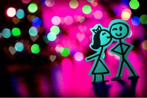 Những hình ảnh đẹp về tình yêu lãng mạn dễ thương nhất dành cho cặp đôi tình nhân - 6
