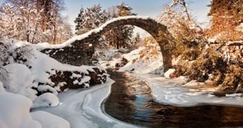 Hình ảnh tuyết rơi mùa đông đẹp nhất thế giới năm 2015 -10