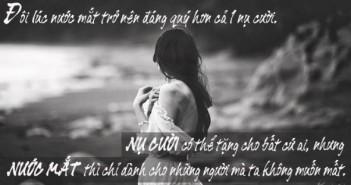 Những câu nói buồn về tình yêu tan vỡ khi chia tay trên facebook hay nhất -14
