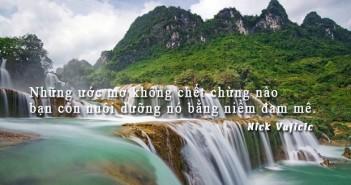 Những câu nói hay truyền cảm hứng cho niềm đam mê -3