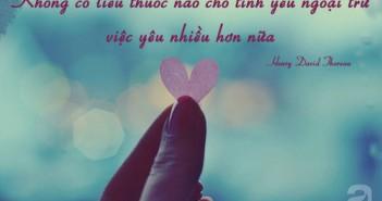 Những câu nói ngọt ngào về tình yêu hay và ý nghĩa nhất bằng tiếng Anh -4