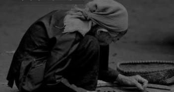 Những hình ảnh rớt nước mắt về mẹ và tình mẫu tử cảm động nhất -1