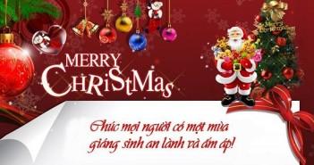 Tin nhắn chúc mừng giáng sinh đẹp hay và ý nghĩa cho mọi người năm 2015 - 2016 -2