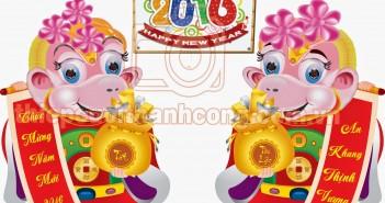 Tin nhắn chúc mừng năm mới 2016 hay và ý nghĩa nhất -4
