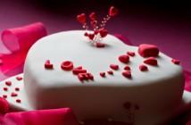 Hình ảnh bánh sinh nhật độc đáo và lãng mạn tặng người yêu đẹp nhất 2016 -12
