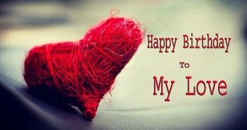 Những câu chúc sinh nhật người yêu ngắn gọn và ngọt ngào nhất -2