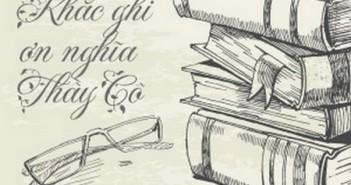 Những câu danh ngôn bất hủ về thầy cô hay nhất -1