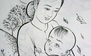 Những câu nói sâu lắng về mẹ cảm động và ý nghĩa nhất -1