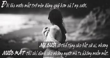 Những câu nói ý nghĩa về tình yêu hay nhất trên facebook -3