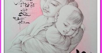 Những câu nói hay về mẹ ý nghĩa nhất sâu lắng trong tim mỗi người 24