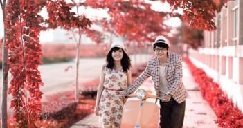 Những hình ảnh đẹp lãng mạn nhất về tình yêu 16