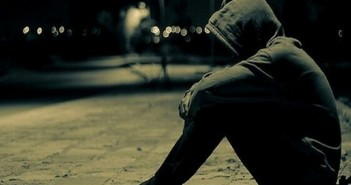 Hình ảnh buồn của người con trai mang đầy tâm trạng trong tình yêu -3