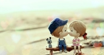 Những câu nói hay và ý nghĩa về những điều con trai nên biết khi thật lòng yêu thương một cô gái -1