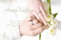 Lời chúc đám cưới hay ý nghĩa nhất mọi người cần biết 5