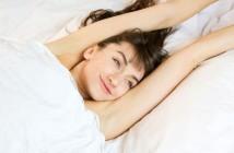 Bí quyết ngủ ngon dù căng thằng nhưng thức dậy vẫn sảng khoái tỉnh táo tràn đầy năng lượng