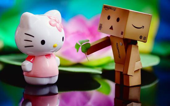 Những hình ảnh đẹp về tình yêu lãng mạn dễ thương nhất dành cho cặp đôi tình nhân - 14