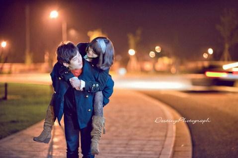 Những hình ảnh đẹp về tình yêu lãng mạn dễ thương nhất dành cho cặp đôi tình nhân - 18