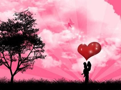 Những hình ảnh đẹp về tình yêu lãng mạn dễ thương nhất dành cho cặp đôi tình nhân - 23
