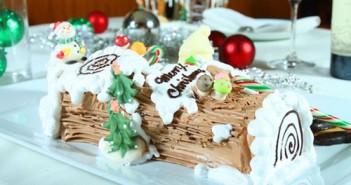 Hình ảnh bánh kem đẹp độc lạ và đẹp mắt cho ngày giáng sinh thêm rực rỡ -16