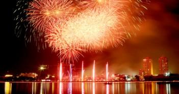 Hình ảnh đêm giao thừa 2016 tuyệt đẹp đầy cảm xúc dâng trào - 6