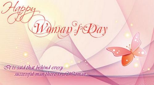 Lời chúc 8-3 hay nhất dành tặng mẹ - chị em gái nhân ngày quốc tết phụ nữ 4