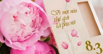 Lời chúc 8-3 hay nhất dành tặng mẹ - chị em gái nhân ngày quốc tết phụ nữ 7