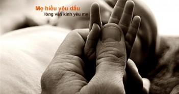 Những câu danh ngôn hay bất hủ về mẹ bằng tiếng anh cực ý nghĩa bạn nên biết -3