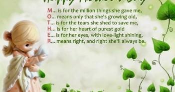 Ngày của mẹ là ngày nào trong năm - Quà tặng mẹ ý nghĩa - lời chúc hay ngày của mẹ 5
